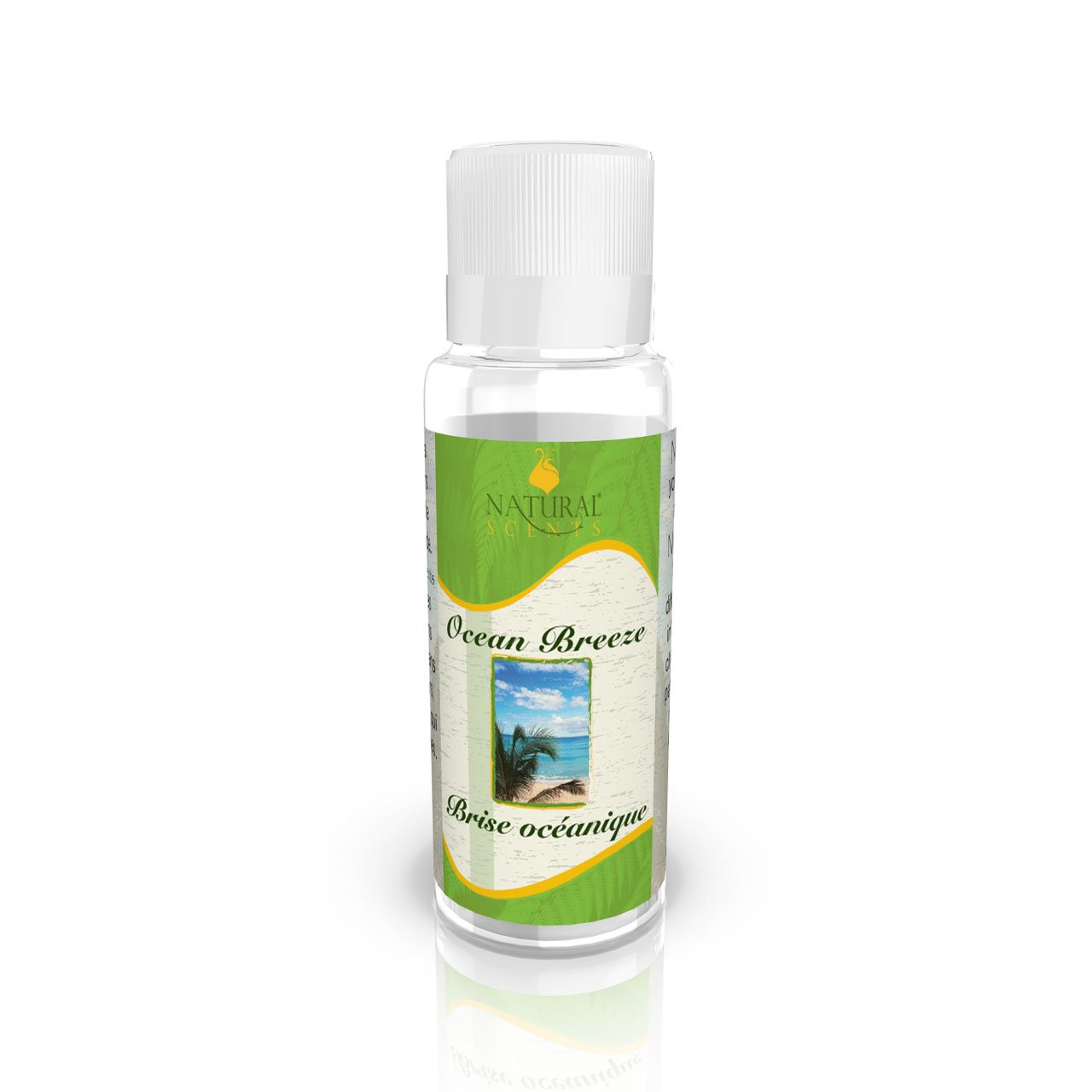 Ocean breeze essential oils