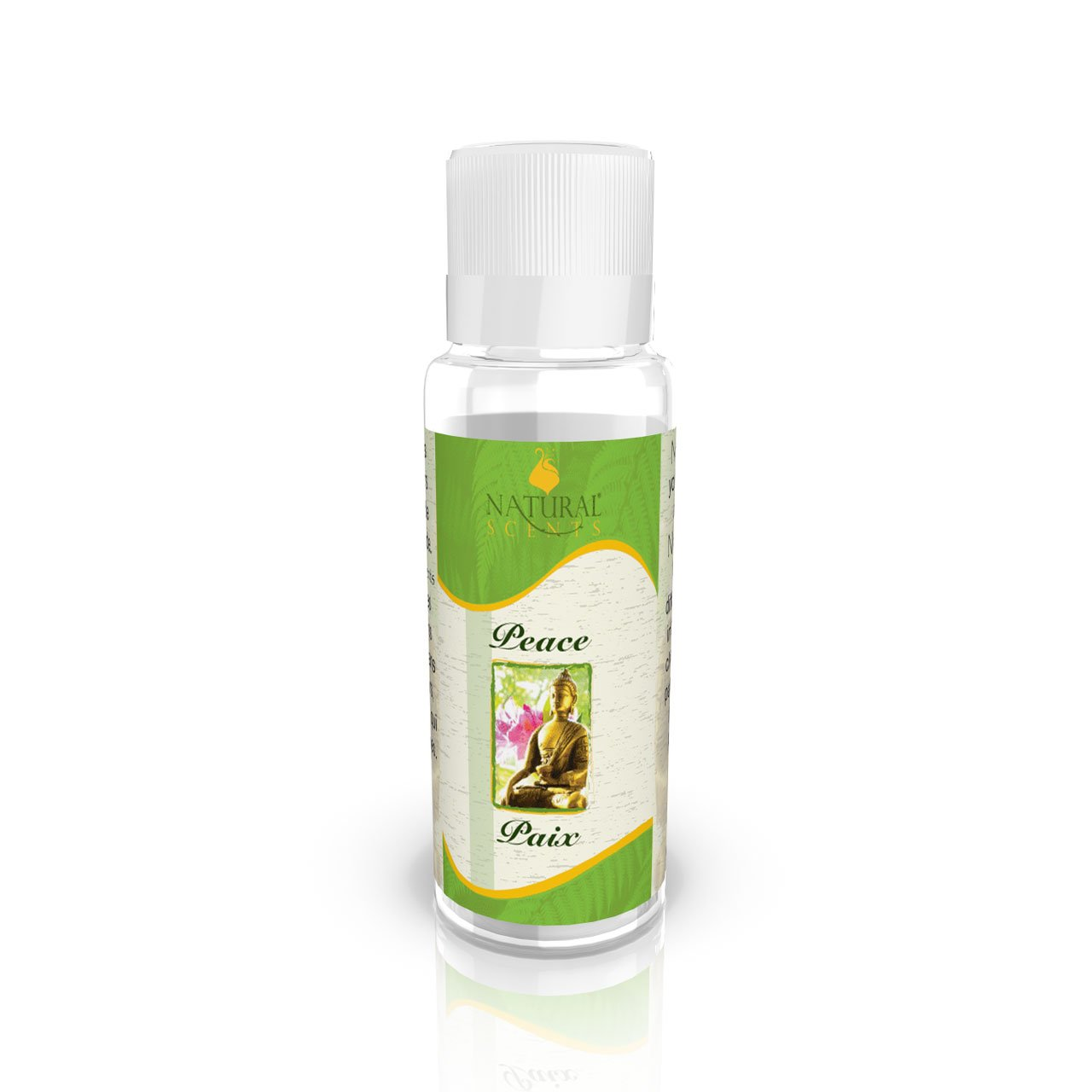 Peace Essential Oils