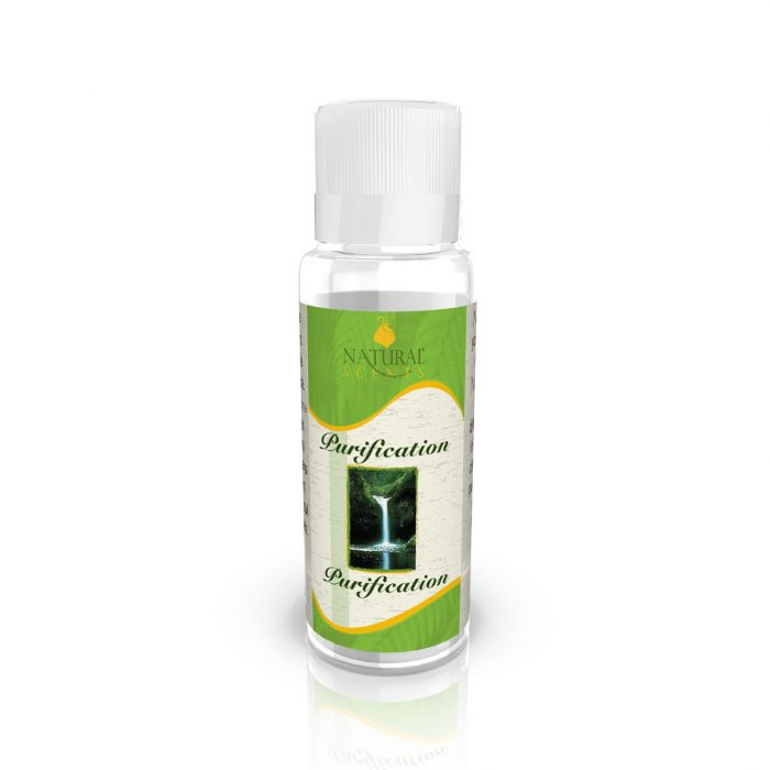 Purification Essential Oils