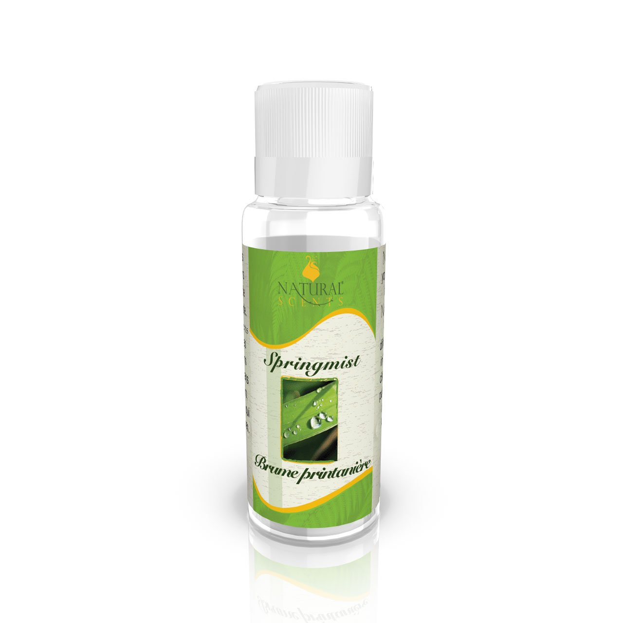 Springmist essential oils