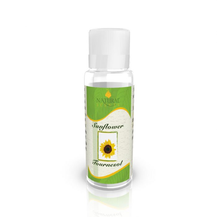 Sunflower Essential Oils
