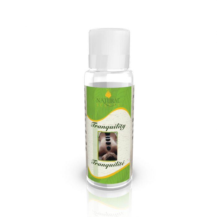 Tranquility essential Oils