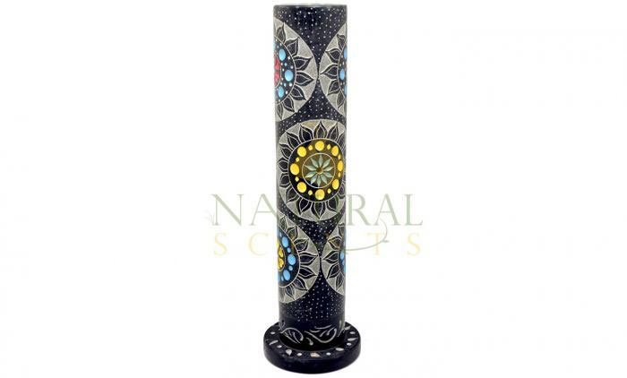 Incense Sticks Burner Tower