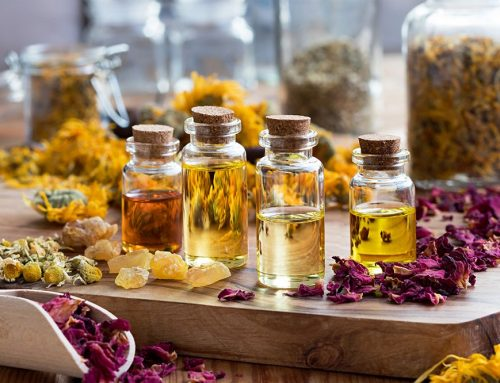 Boost Your MeditationSessions With Our Natural Meditation Essential Oils