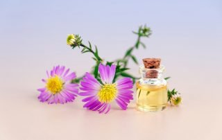 Canadian made essential oils
