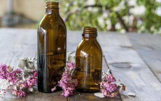 Fragrant Essential Oils