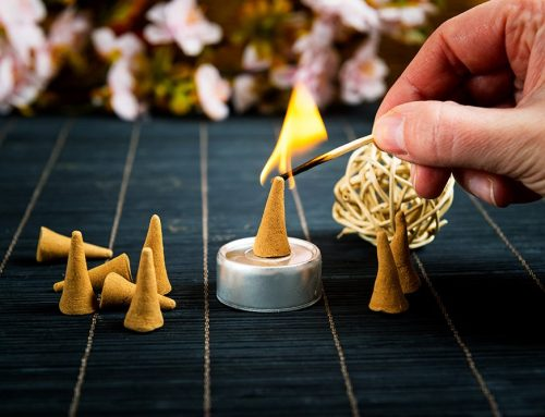 Why Are Natural Sandalwood Incense Cones Meant for Ambitious People?