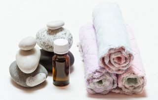 Natural Spirituality Essential Oils