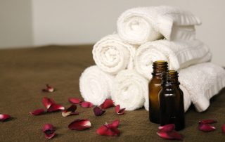 Rose Floral Essential Oils