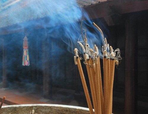 Champa  Incense Sticks, For a Nice Session of Relaxation