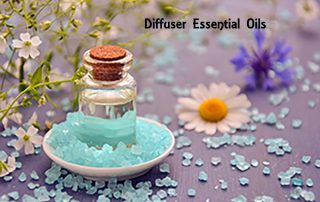 Diffuser Essential Oils