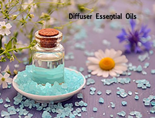 Diffuser Essential Oils, Natural Cutting