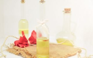 Natural Musk Essential Oils