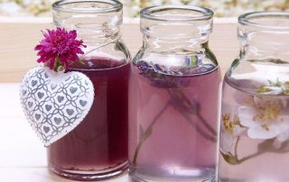 Natural Peace Essential Oils
