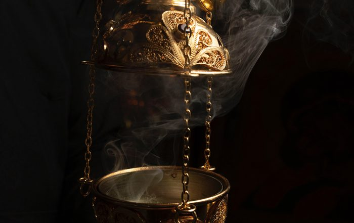 Where to buy incense