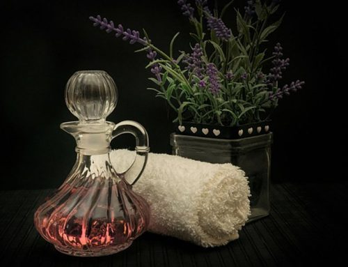 What Are the Best Essential Oils for Sleep?