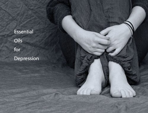 How to Benefit from Different Essential Oils for Depression?