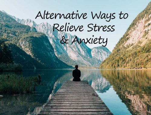 Magical Properties of Stress Relief Essential Oil